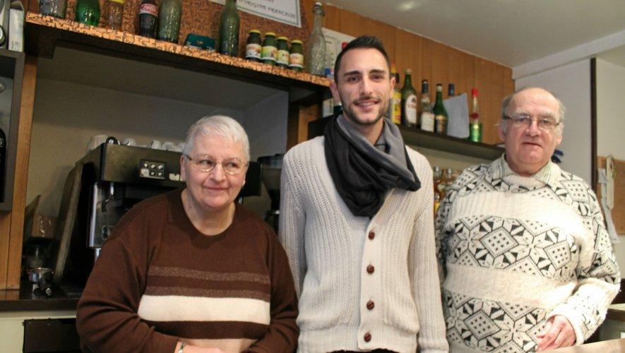 Anthony Moreira espère reprendre le bar-restaurant rue Droite en mars prochain.
