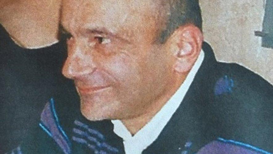 Pierre Couderc n'a pas donné signe de vie depuis le 18 septembre.