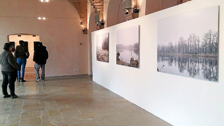 L'exposition (photos) et vidéo est à découvrir jusqu'au 30 octobre, à la galerie Sainte-Catherine, place Eugène-Raynaldy.