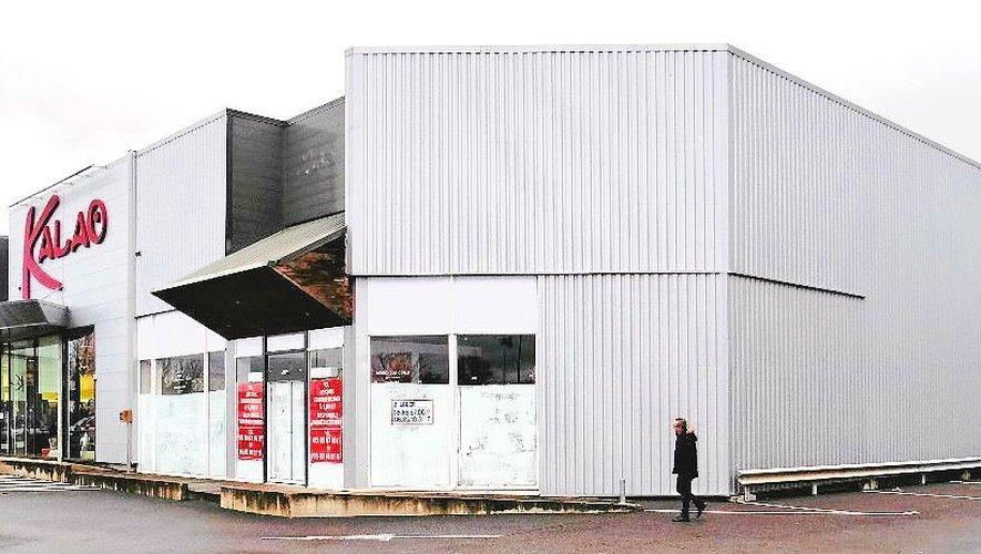 Ce nouveau local de 390 m² sera mis à la disposition des castonétois