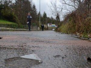 """Collision frontale à Millau: deux fillettes décèdent, leur frère """"cliniquement mort"""""""