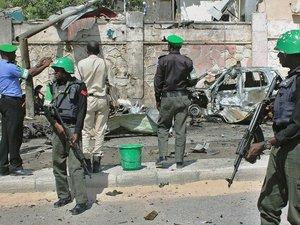 Reddition d'un haut responsable des islamistes shebab en Somalie
