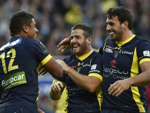 Top 14: Clermont, attention derby
