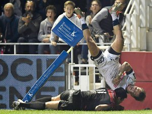 Top 14: premières fructueuses