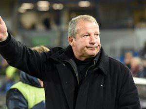 Foot: Courbis démissionne de son poste d'entraîneur de Montpellier