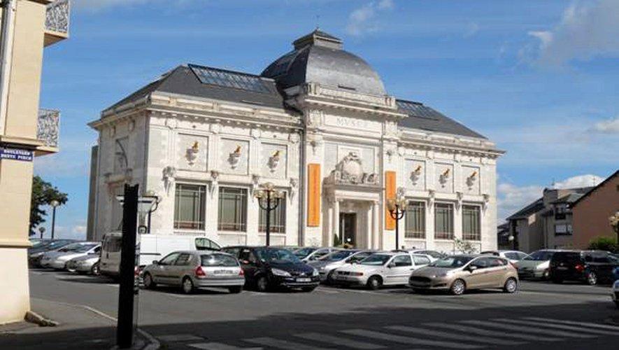 Le maire veut dynamiser le musée Denys-Puech