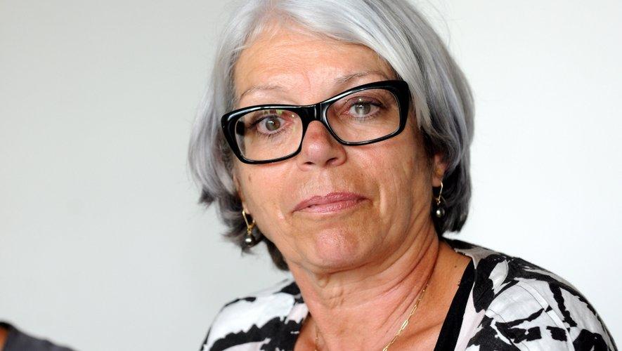 Marie-Lou Marcel ne veut pas briguer un troisième mandat.