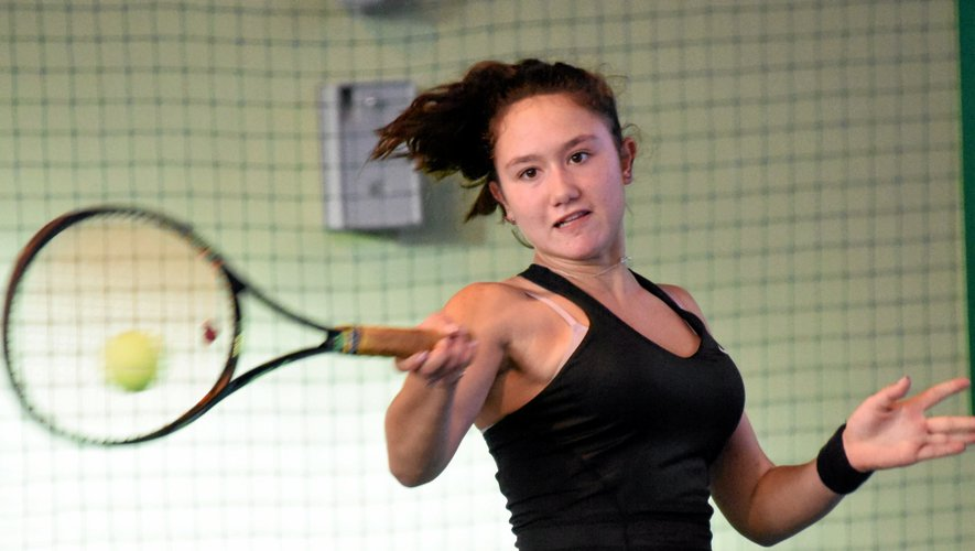 Open Rodez-Aveyron de tennis : les « reines » entrent en scène
