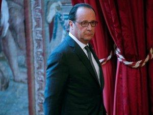 "La France troublée par ""l'incertitude"" Trump"