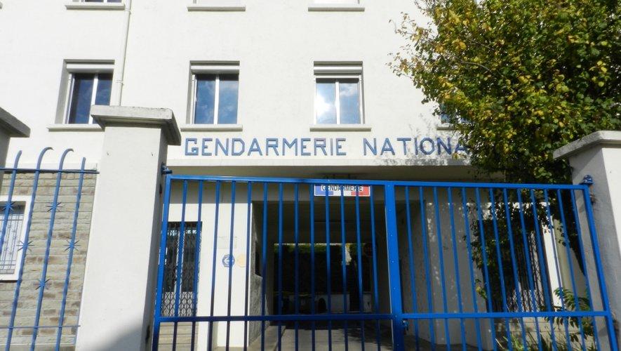 L'ancienne caserne de gendarmerie, place Fontanges, et l'ancien foyer des jeunes travailleurs, rue Lapeyrade, deux immeubles identifiés pour éventuellement accueillir un Cada.