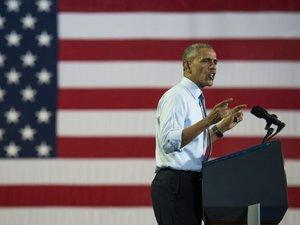 La relation Obama-Trump en six  invectives