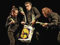 Théâtre: une chronique acide de nos assiettes, dès demain en Aveyron