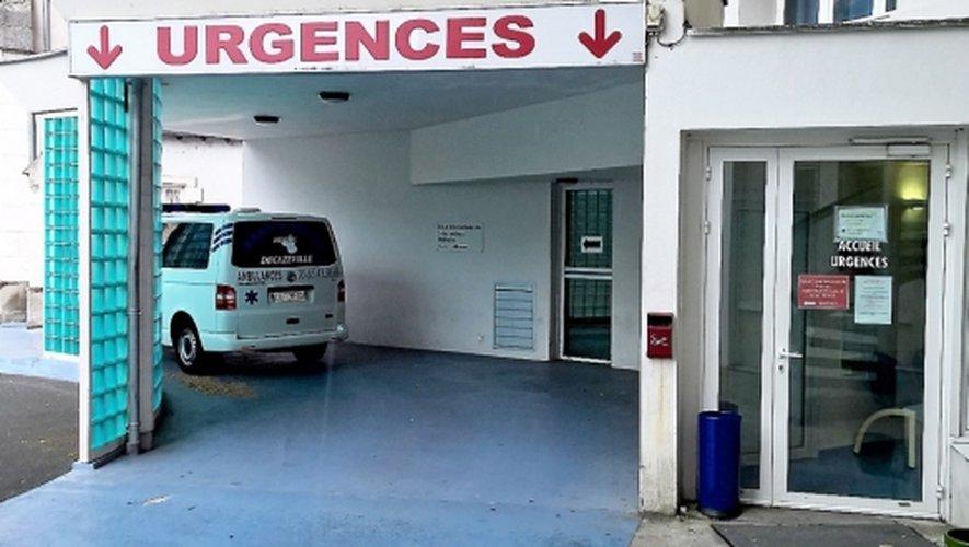 Decazeville : la maternité fermée, une maman accouche aux urgences