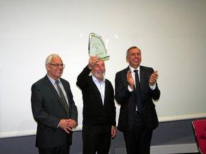 L'Aveyron remporte le trophée national de la randonnée