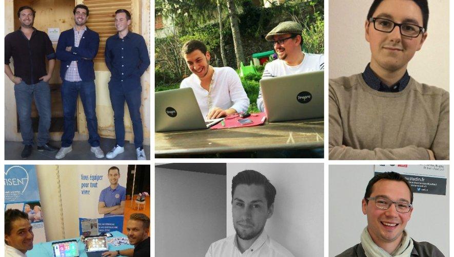 Les nouveaux visages de l'innovation en Aveyron