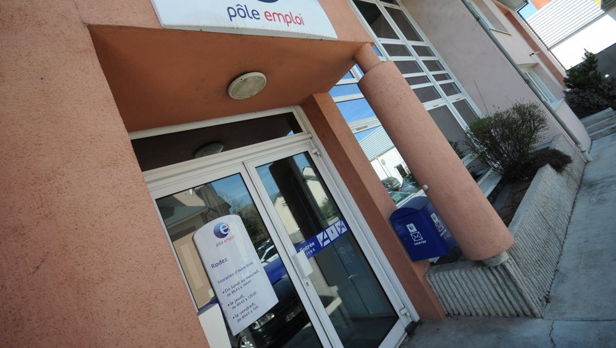 Au mois d'octobre, le chômage a connu une légère reprise en Aveyron.