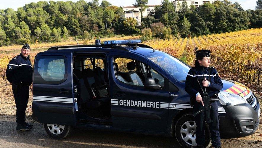 """Meurtre dans une maison de retraite dans l'Hérault : un suspect """"identifié"""""""