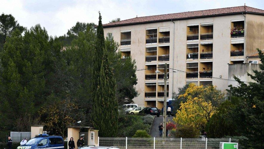 La maison de retraite de Montferrier-sur-Lez accueille des religieux et religieuses appartenant à la Société des Missions africaines, une communauté de missionnaires catholiques.