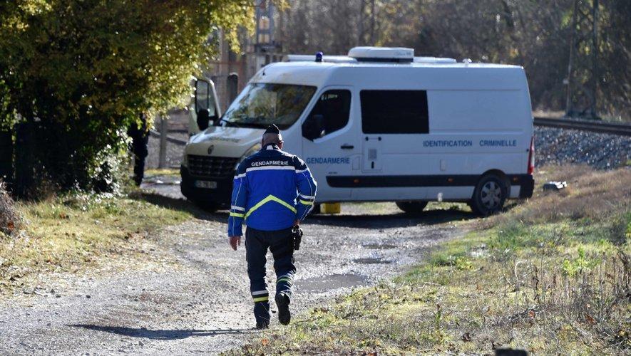 C'est le huitième décès d'un gendarme dans l'exercice de ses fonctions en 2016.