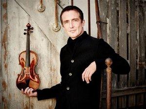 Le violon en vedette du premier concert de la saison