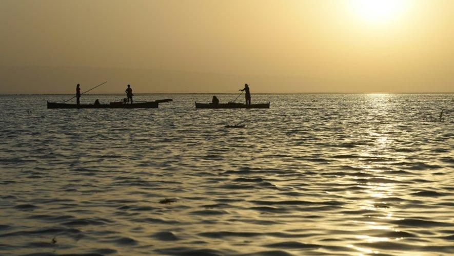 La pêche a reculé drastiquement, passant de plus de 15.000 tonnes de poissons pêchés par an dans les années 70 à quelques milliers de tonnes ces dernières années.