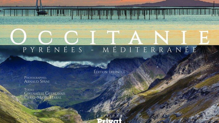 Offrez ou Offrez-vous un magnifique livre sur l'Occitanie !