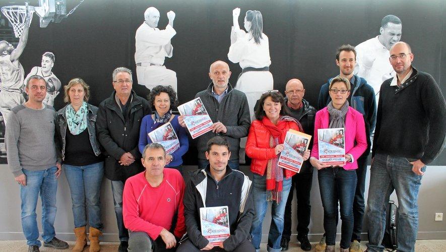 programme animations sportives Rodez pour Noël                   sportanimation