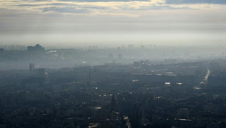Pollution: une série de mesures au terme d'une semaine de crise