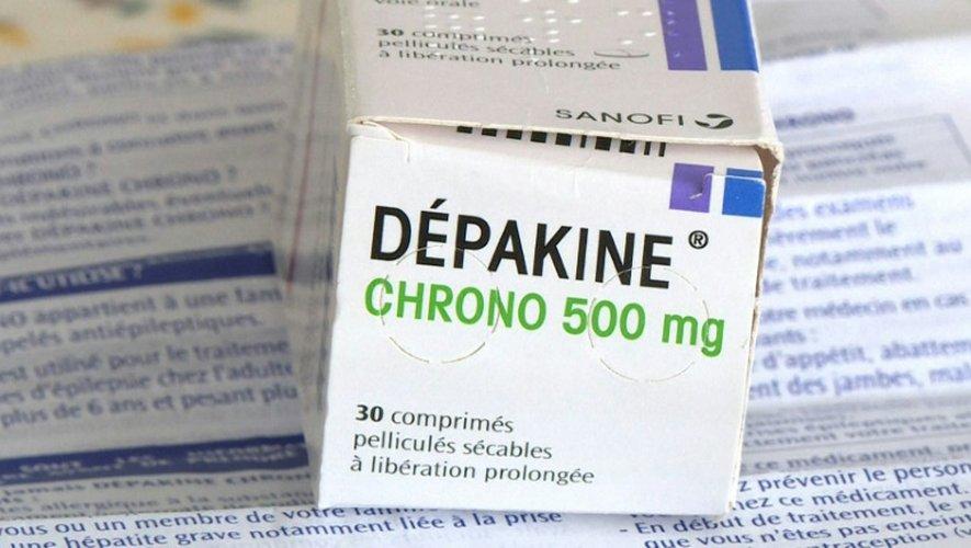 Une action de groupe, la première de ce type dans le domaine de la santé, a été lancée mardi par l'association des victimes de l'anti-épileptique Dépakine contre Sanofi