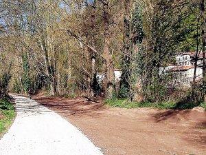 """Bassin decazevillois : la """"voie verte"""" de la Vallée du Lot trace sa route"""