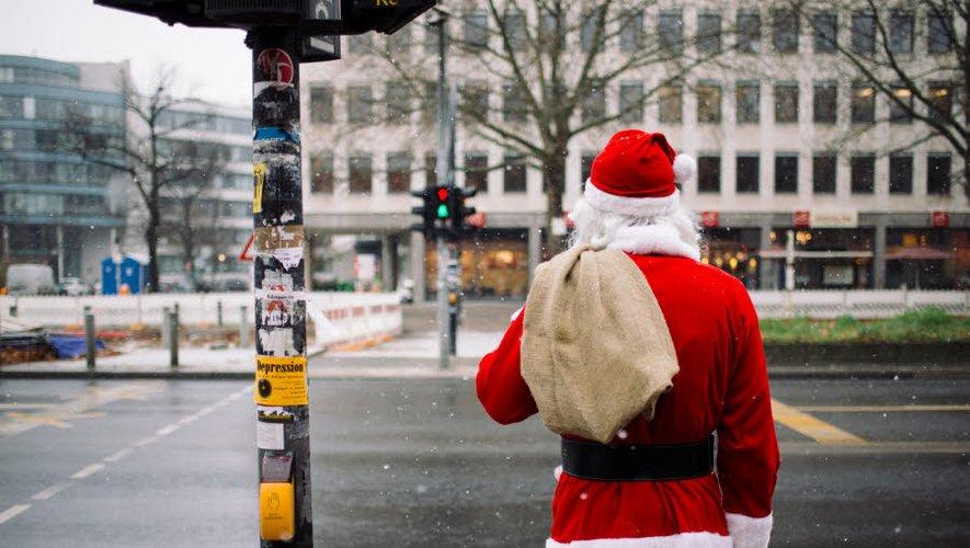 47% des Français ont cru au père Noël jusqu'à l'âge de 7 ans