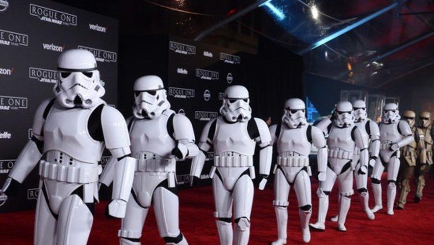 Cinéma : Star Wars, Animation, Comédie, Thriller, Drame…