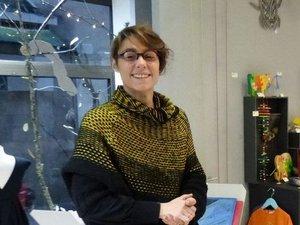 Villefranche-de-Rouergue : la boutique d'artisanat d'art Kraft rouvre ses portes