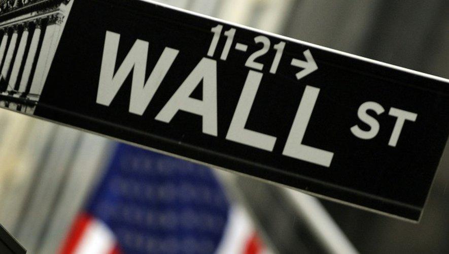 Wall Street, porté par un enthousiasme effréné depuis l'élection du candidat populiste Trump, côtoie chaque jour de nouveaux records