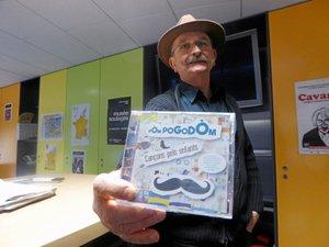 Avec le CD «Pôm pogodom», les enfants ont leurs contes en occitan