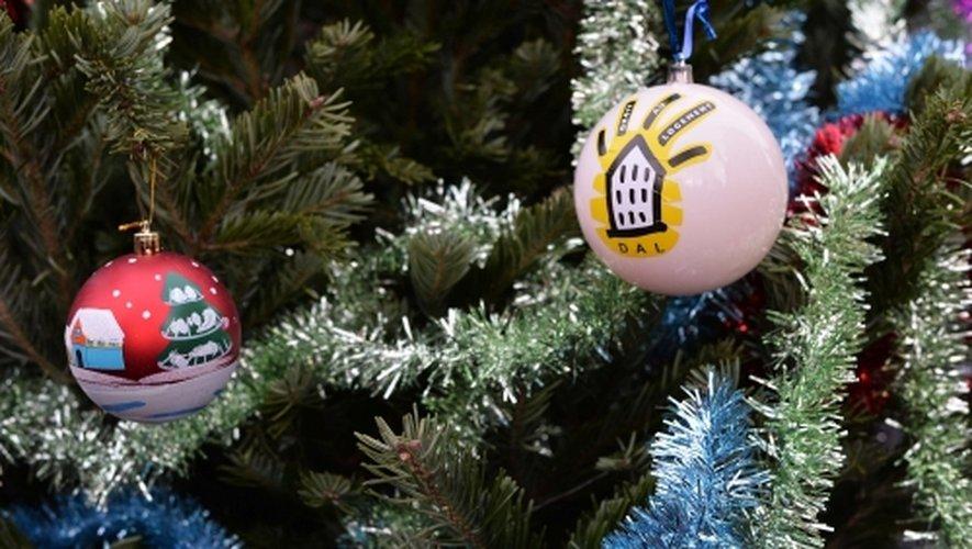 Rodez : mais qui est donc le voleur de sapins de Noël ?