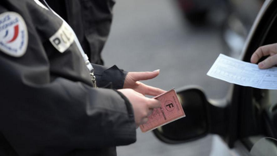 Arrêté au volant avec 2, 84 g/l d'alcool dans le sang