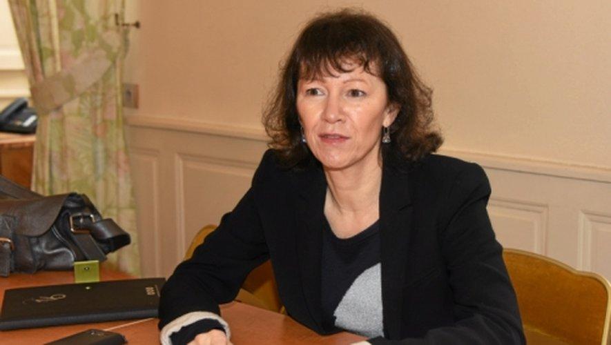 Dominique Consille.