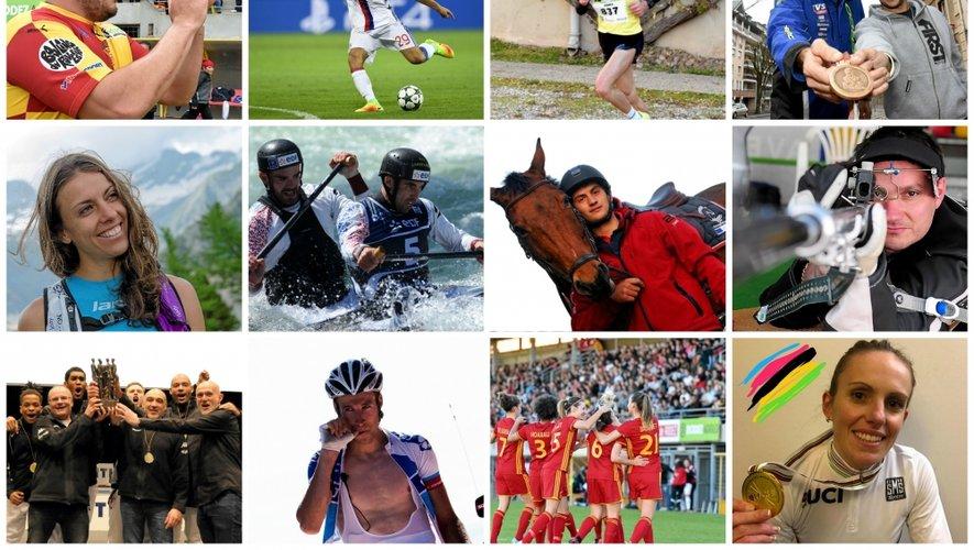 Quel est, selon vous, le sportif ou la sportive aveyronnais(e) de l'année ?