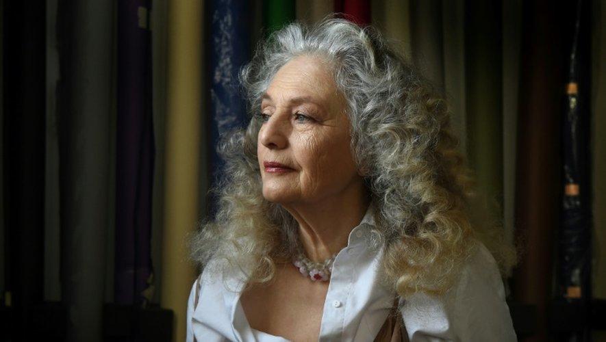 A son âge, Olga Kondracheva a déjà vécu plusieurs vies: elle a participé à des expéditions zoologiques à travers la Russie, joué des rôles de figurantes au cinéma... et est aujourd'hui mannequin