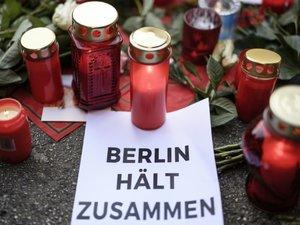 Attentat de Berlin: le suspect tunisien était dans le collimateur de la justice