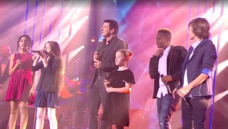 Le gala parisien de Tout le monde chante diffusé ce jeudi sur W9