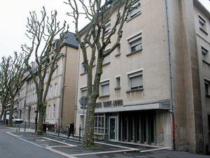 """Rodez : une """"résidence services senior"""" en projet en centre-ville"""