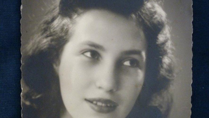 Suzanne Falk.