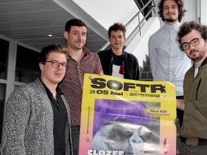 VIDÉO. Le festival Soft'R poursuit sa révolution musicale