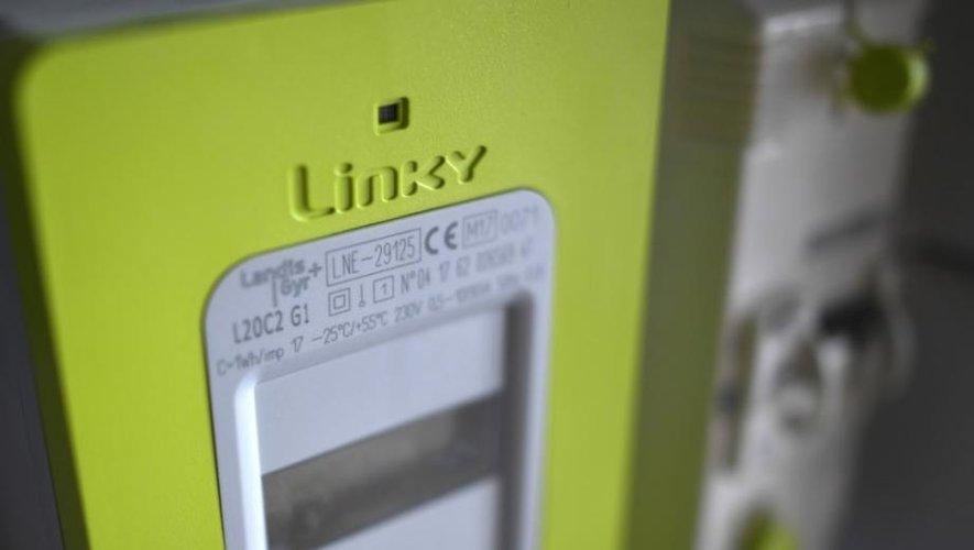 Compteurs Linky : une centaine d'usagers aveyronnais mettent en demeure le SIEDA