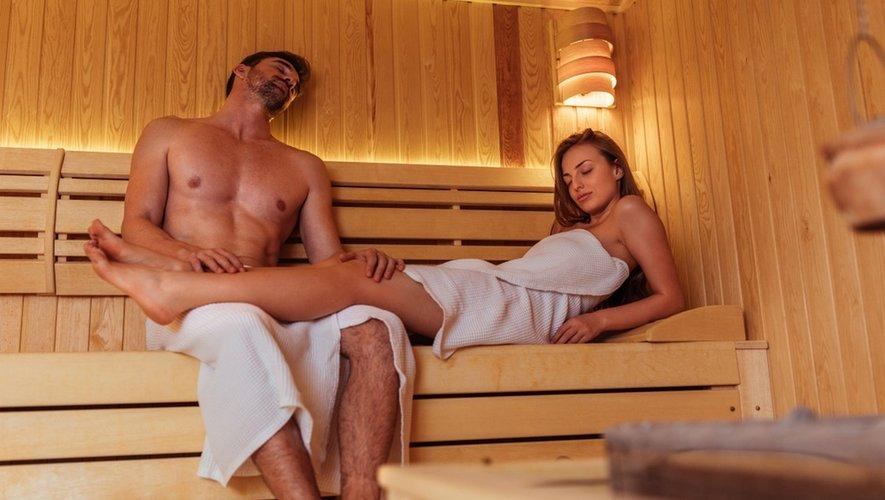 Le sauna pour prévenir le risque d'AVC