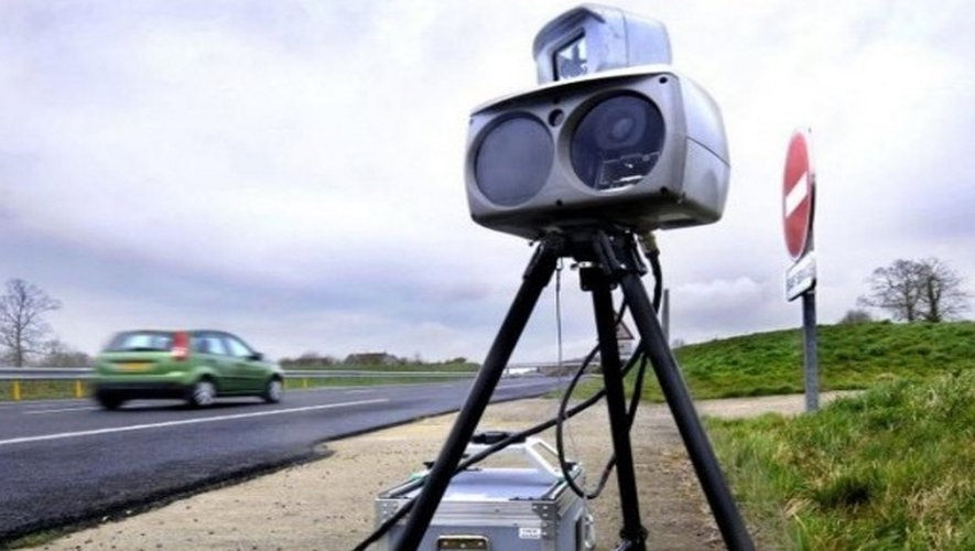 Où seront les radars cette semaine en Aveyron ?