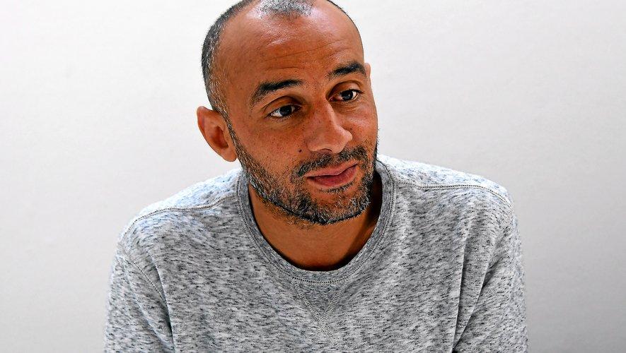 Grégory Ursule, le manager ruthénois, n'entend procéder à aucun bouleversement cet été.Archive José Antonio Torres