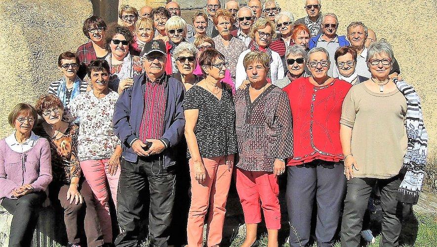 La chorale Euphonie a assuré le concert de Noël en décembre 2017.